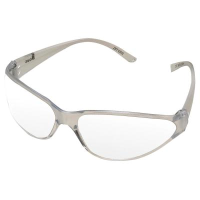 25c78bb75cd4 Boas Original Eye Protection Clear Clear Temple Frame and Clear Lens
