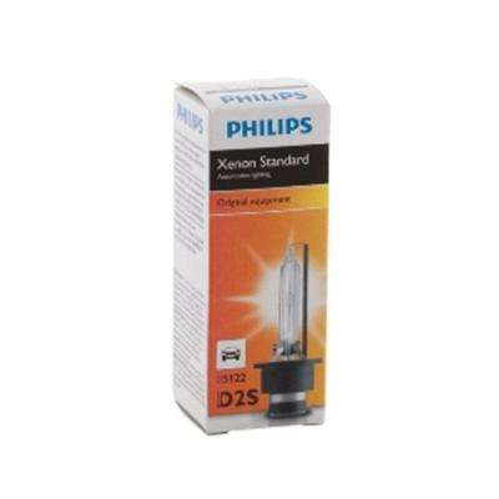 Standard HID 85122/D2S Headlight Bulb (1-Pack)