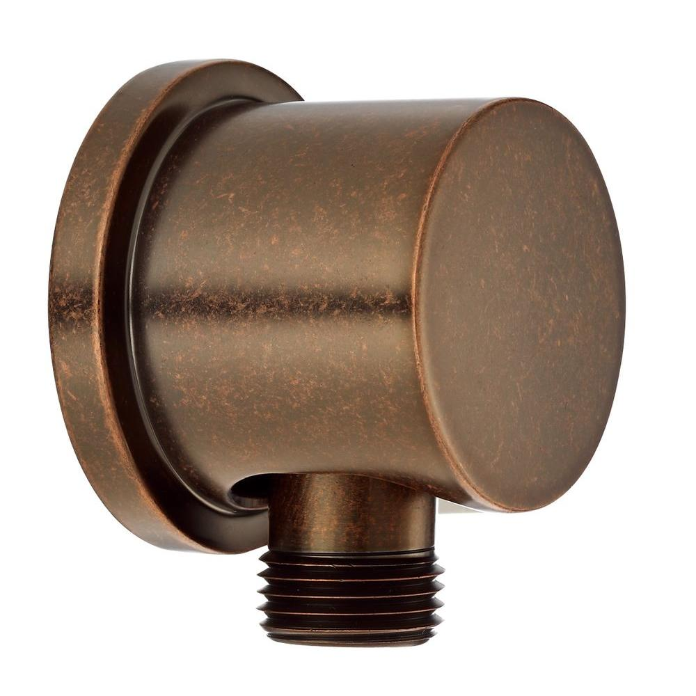Danze R1 Supply Elbow in Distressed Bronze