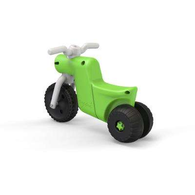 Toyni Balance Bike GREEN