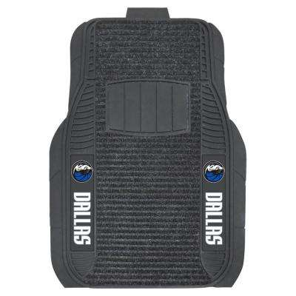 933d4c112 Dallas Mavericks - Floor Mats - Interior Car Accessories - The Home ...
