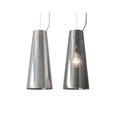 Nevaeh 1-Light Chrome Pendant
