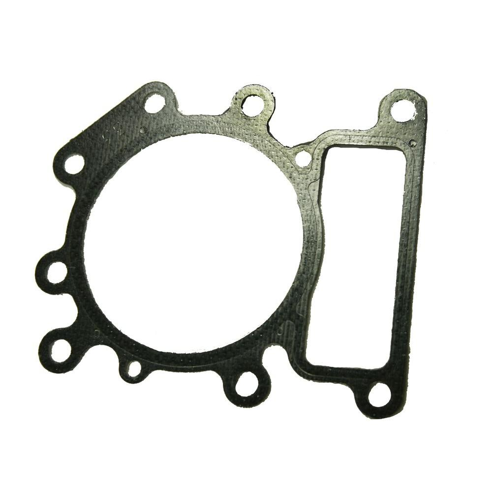 Briggs Stratton Cylinder Head Gasket Replacement