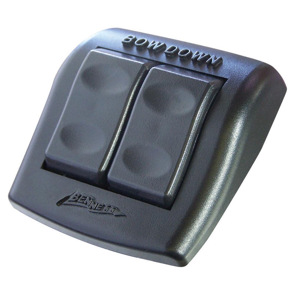 BOLT Rocker Switch Control