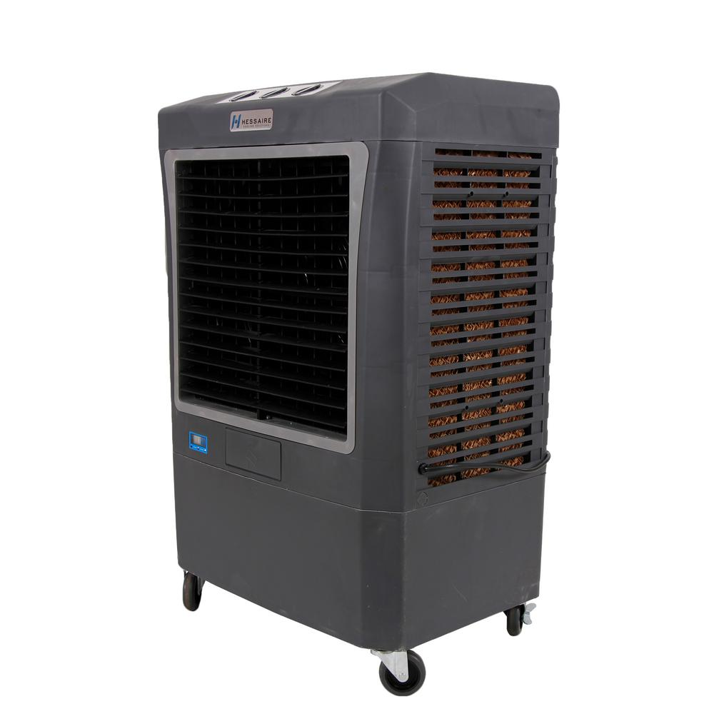 Portable Evaporative Cooler 3,100 CFM, Warehouse Garage ...