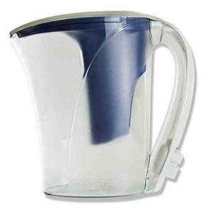 Click here to buy Clear2O 9-Cup Capacity Advanced Filter Water Pitcher by Clear2O.
