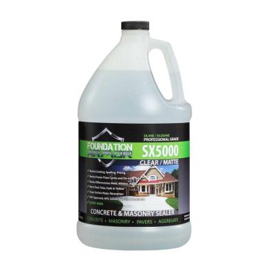 Foundation Armor 1 gal Concentrated Sodium Silicate Concrete Sealer