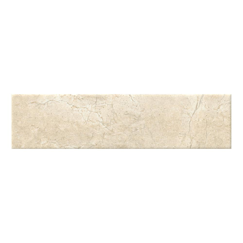 marazzi earth sand beige 12 in x 12 in ceramic floor and wall tile ulaj1212hd1pv the home depot. Black Bedroom Furniture Sets. Home Design Ideas