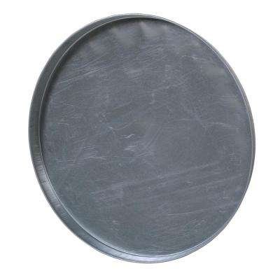 Closed Head Galvanized Drum Cover