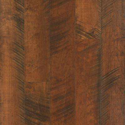 Outlast Antique Cherry Laminate Flooring