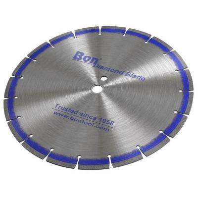 14 in. Dia x 0.125 in. W Diamond Blade