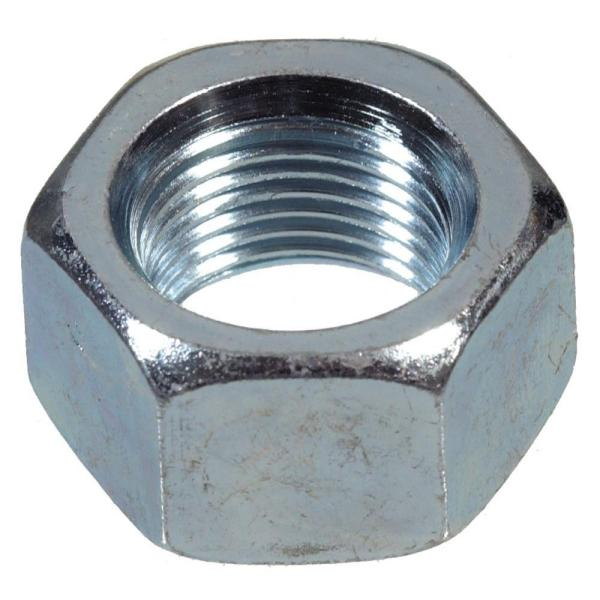 Hillman 150051 Fine Thread Finish Hex Nuts 5//16 X 24-Inch 100-Pack The Hillman Group