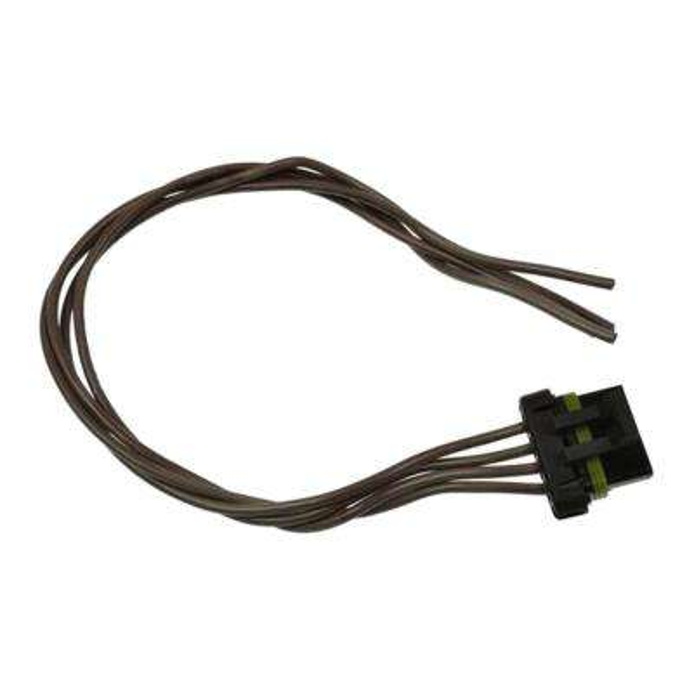 HVAC Blower Motor Resistor Connector