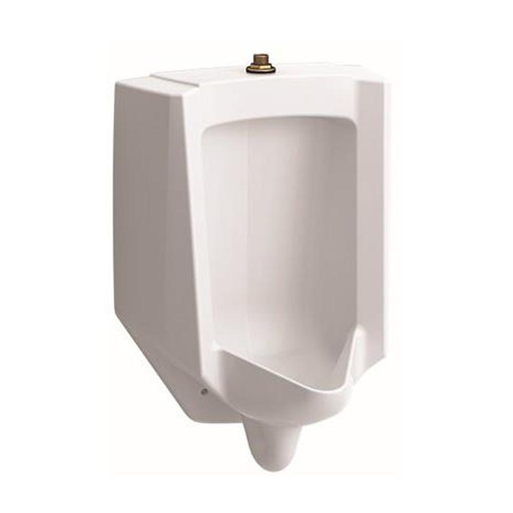 Bardon 0.125 GPF Urinal in White