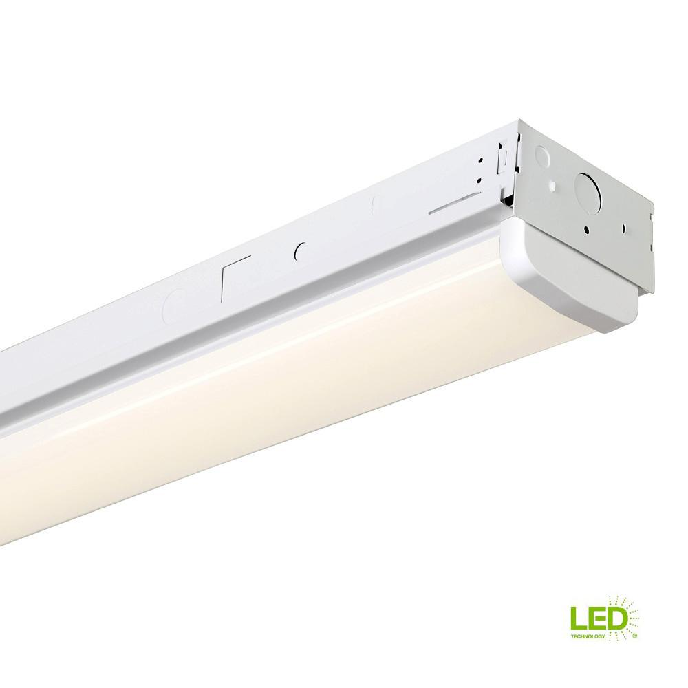 This review is from8 ft 1000 watt equivalent white integrated led mv 14000 lumen linear strip light