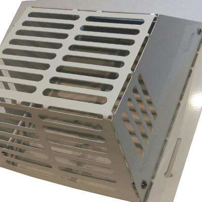 Wall E Cover Ducting Venting Hvac Parts Accessories