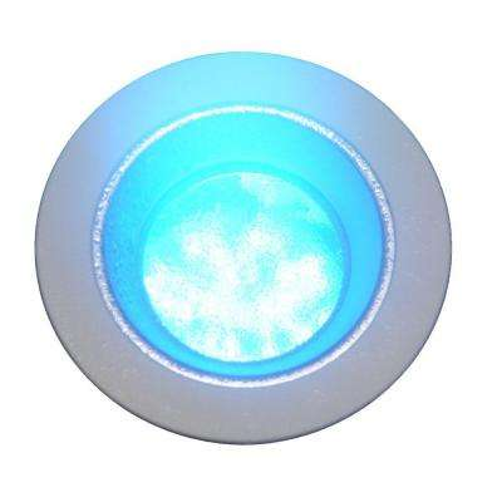 ChromaSteam 3 in. White Recessed Ceiling Light