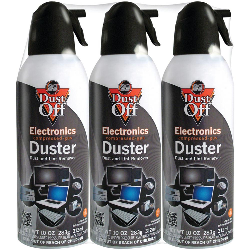 Dust Off Disposable Poly Fiber Dusters 3 Pack Dpsxl3