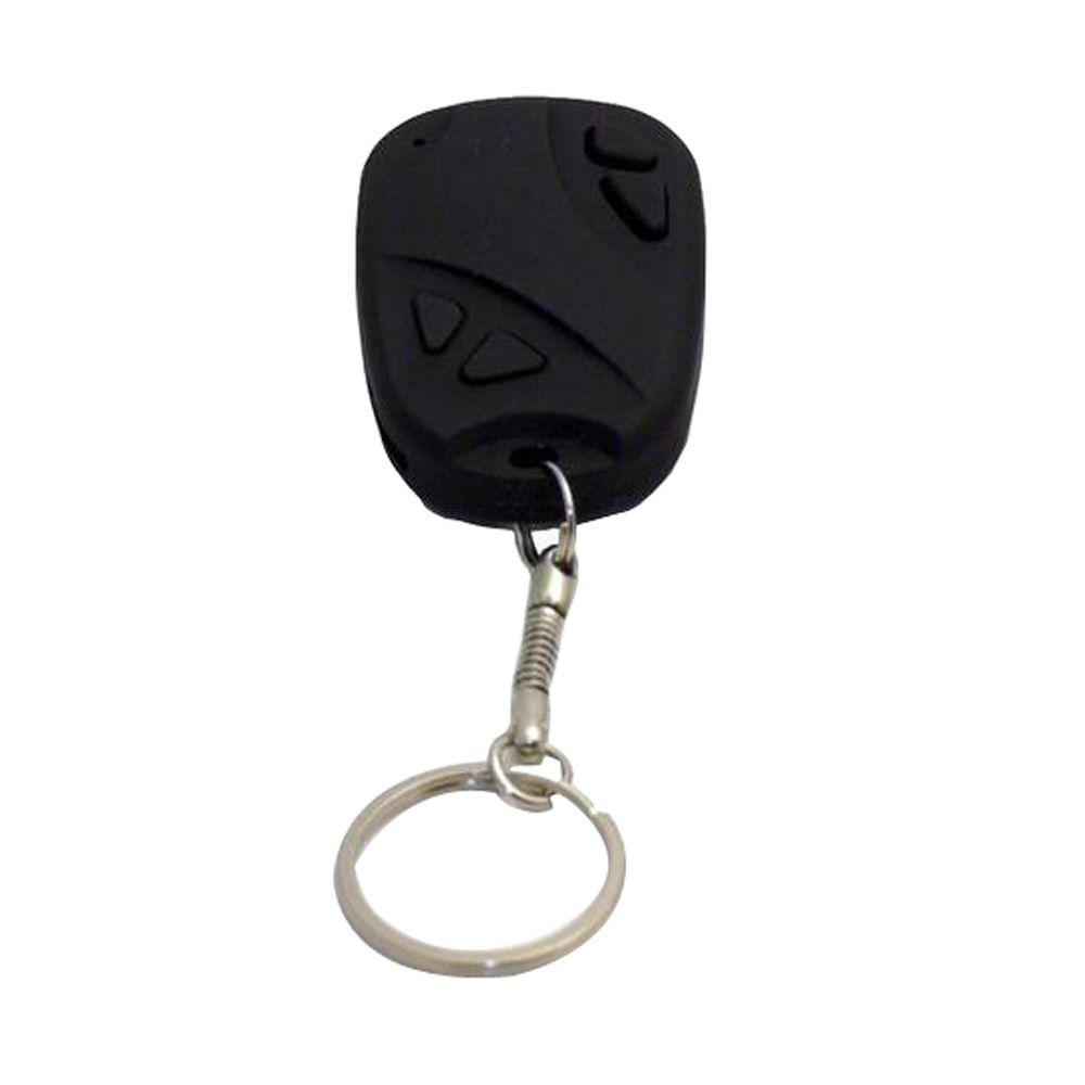 null Standard Key Chain DVR-DISCONTINUED