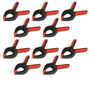 POWERTEC Mini Spring Clamps Set by POWERTEC