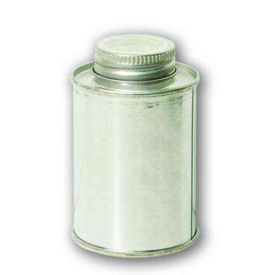4 oz. Metal Container