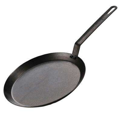 11 in. Seasoned Carbon Steel Griddle