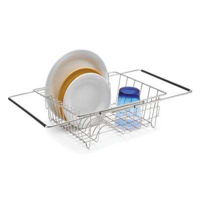 In-Sink Dish Rack