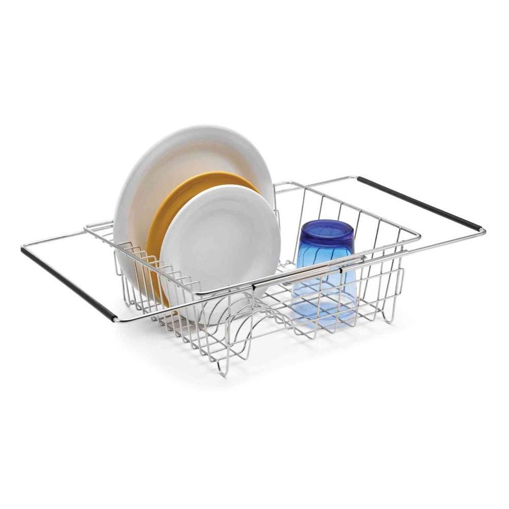 In-Sink Dish Rack