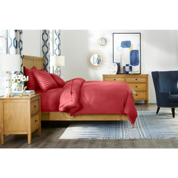 Home Decorators Collection 500 Thread Count Egyptian