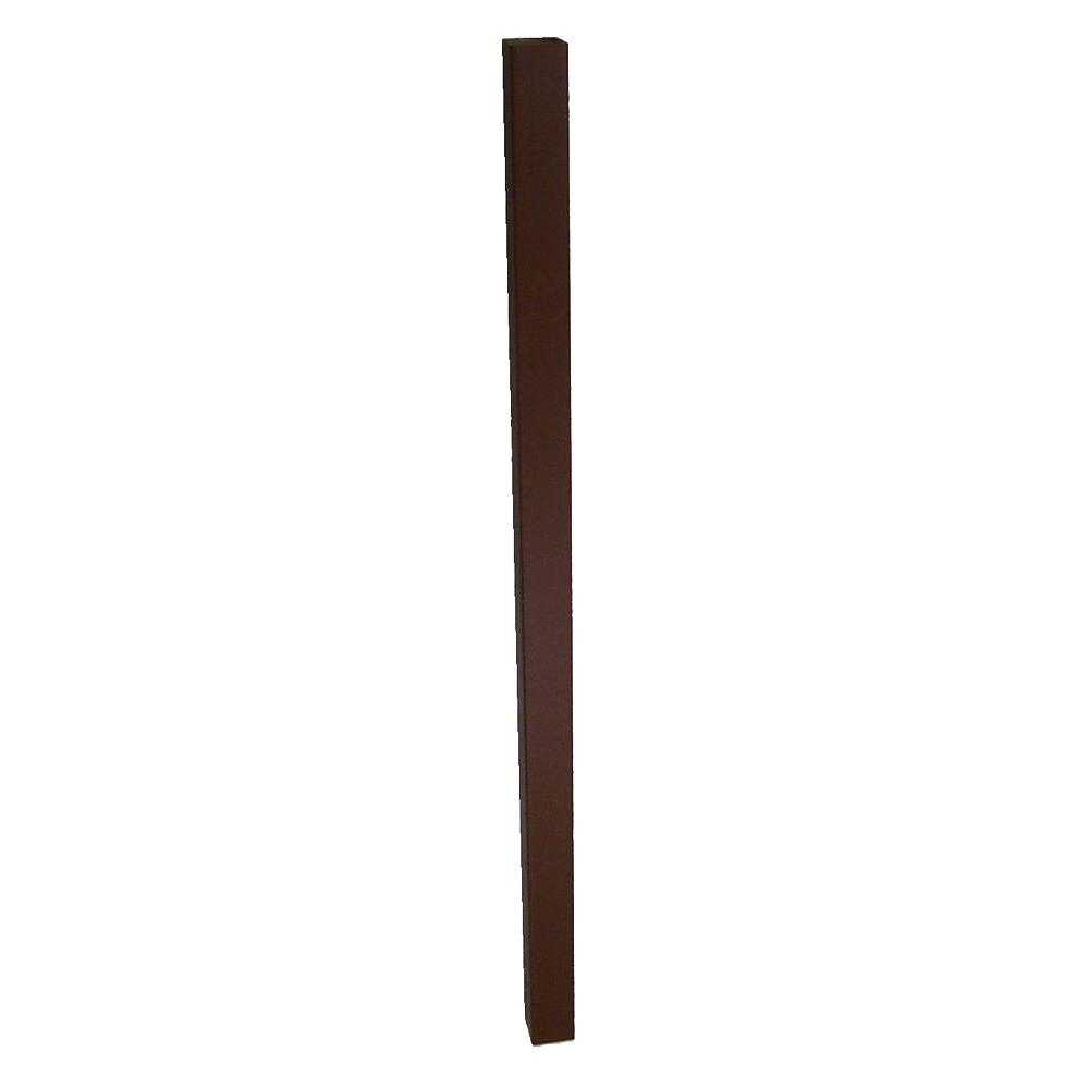 Trex Transcend 30.375 in. Composite Tree House Balusters (16-Per Box)