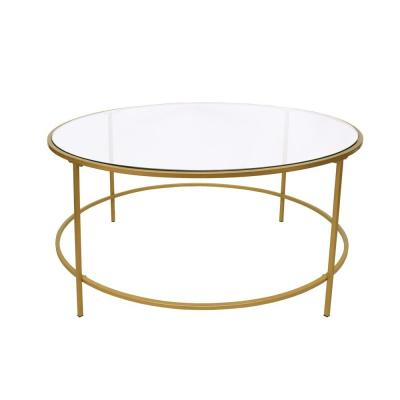 The Urban Port Coffee Tables Accent Home Depot