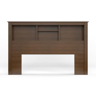 Fremont Espresso Double/Queen Headboard