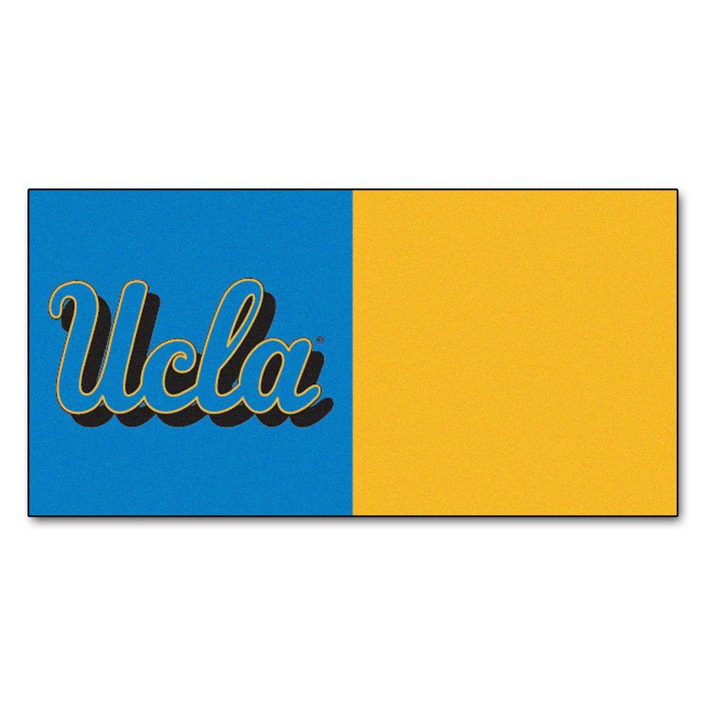 NCAA - University of California - Los Angeles (UCLA) Blue and