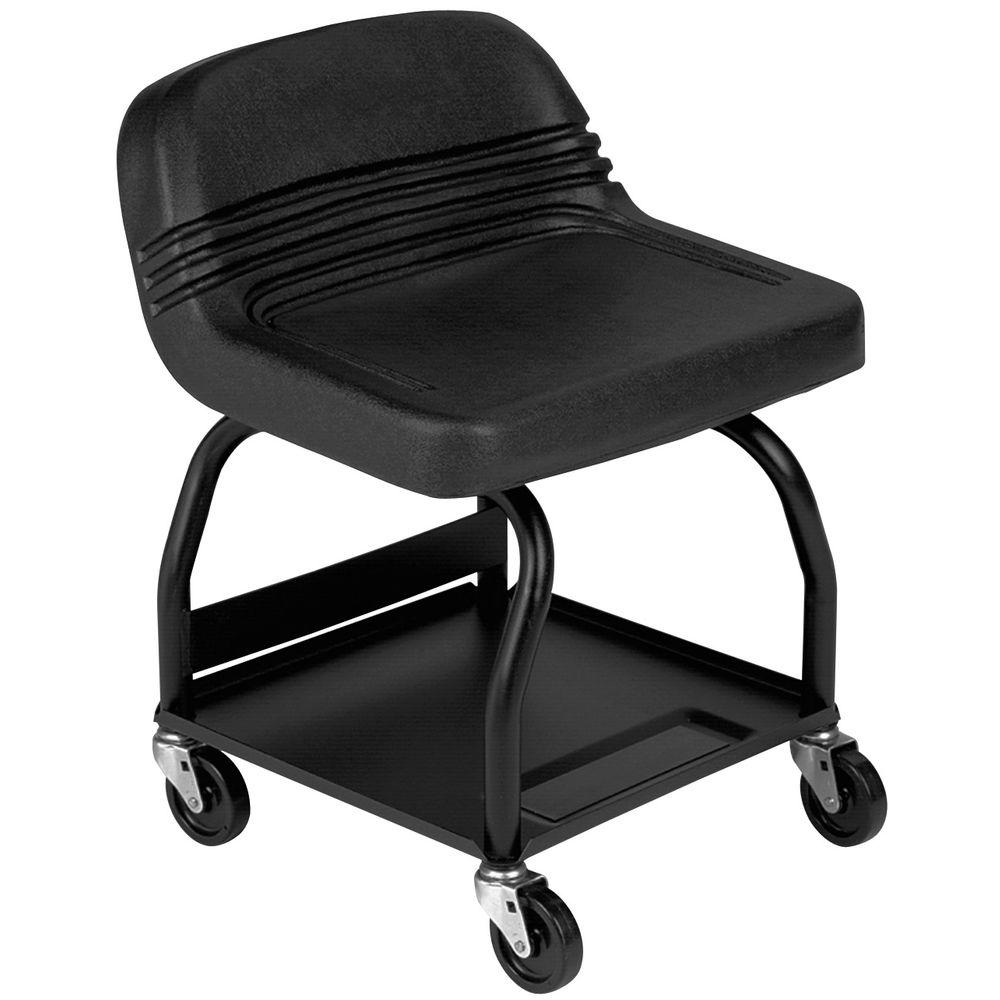 Beau Toolstud Heavy Duty Shop Seat