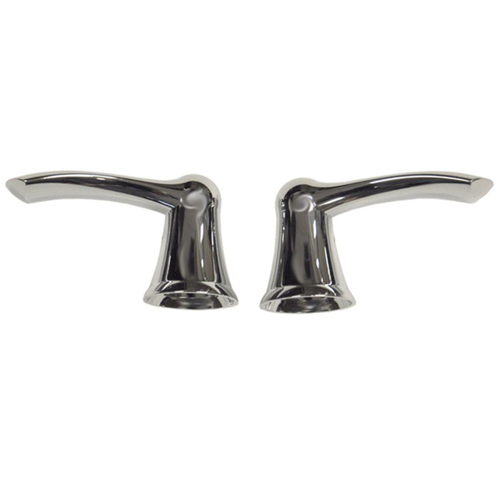 DANCO Replacement Lavatory Faucet Handles for American Standard in ...