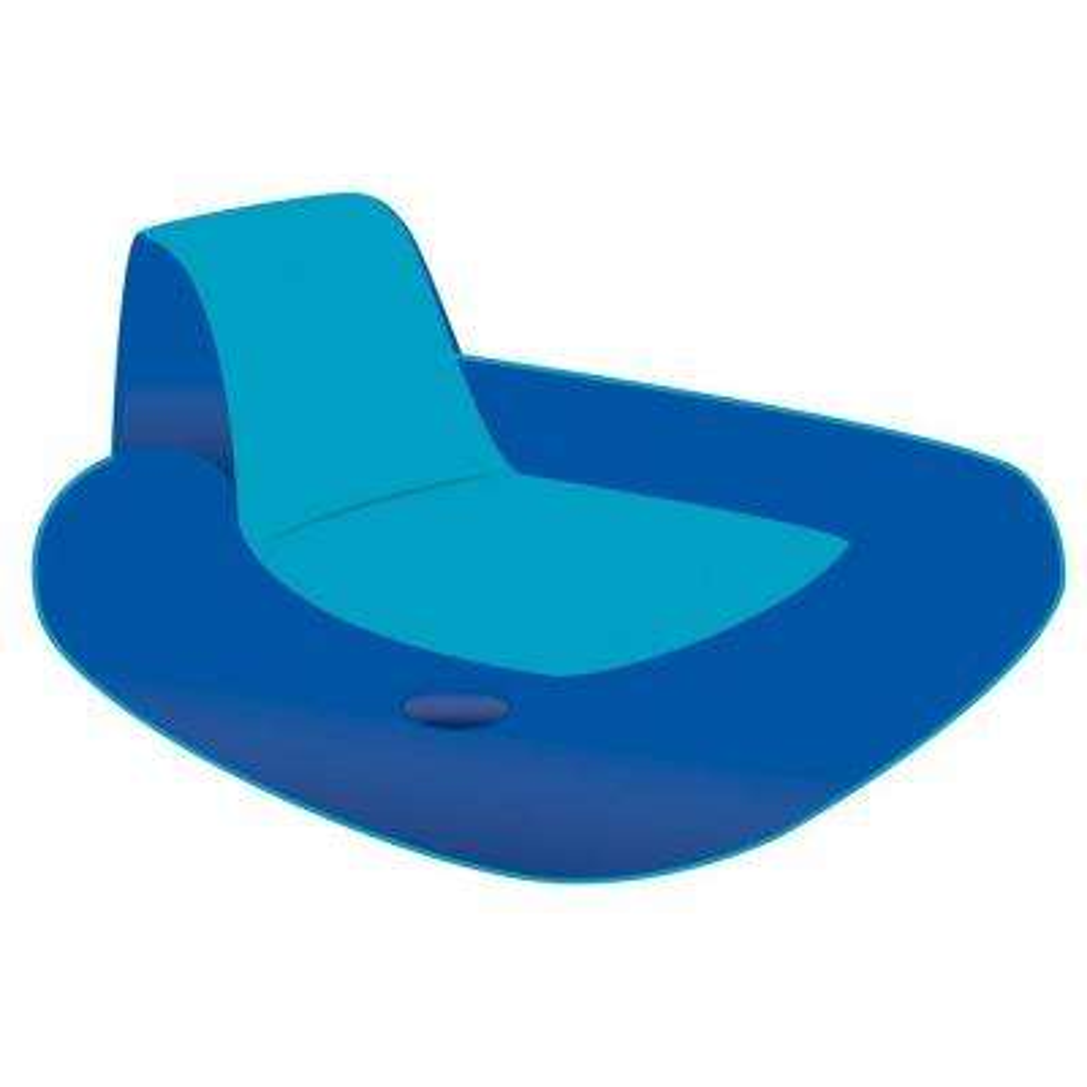 Spring Float Sun Seat
