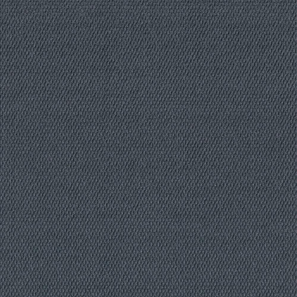 Foss Peel and Stick First Impressions Shadow Hobnail Texture 24 in. x 24 in. Commercial Carpet Tile (15 Tiles/Case)