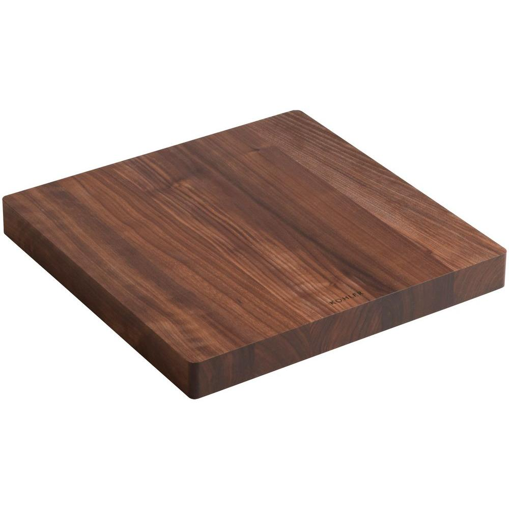 Hardwood Dishwasher Safe Cutting Board