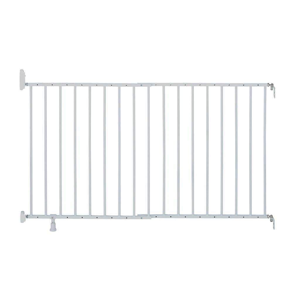 Summer Infant 30 in. Secure-Entry Metal Gate-DISCONTINUED