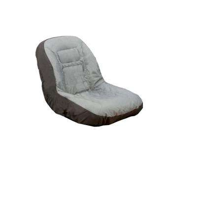 Riding Mower Seat Cover