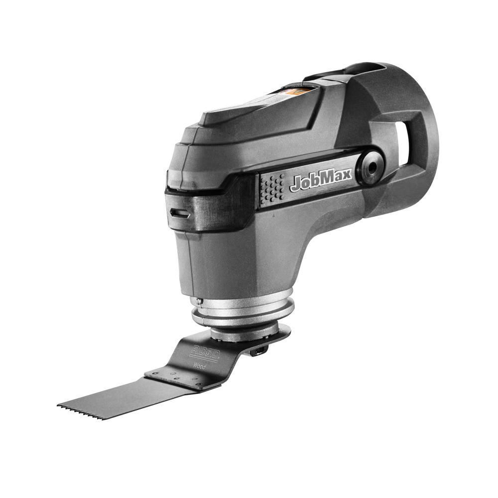 JobMax 18-Volt Tool-Free Multi-Tool Head (Tool Only)