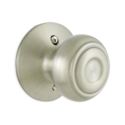 Hartford Satin Nickel Dummy Door Knob