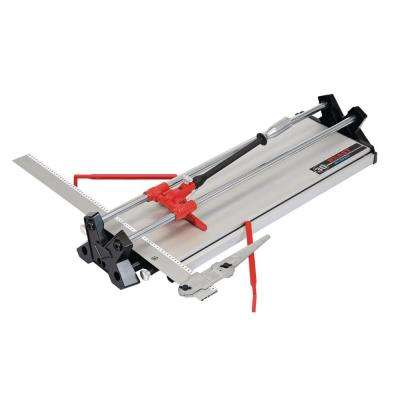 30 in. Manual Tile Cutter