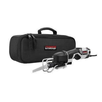 4 Amp 1-Handed Reciprocating Saw