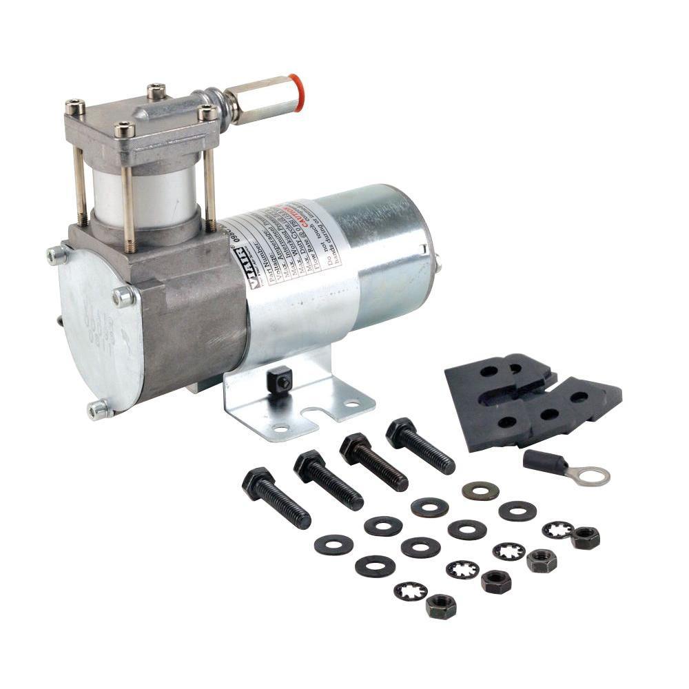 98C 12-Volt Electric 130 psi Air Compressor