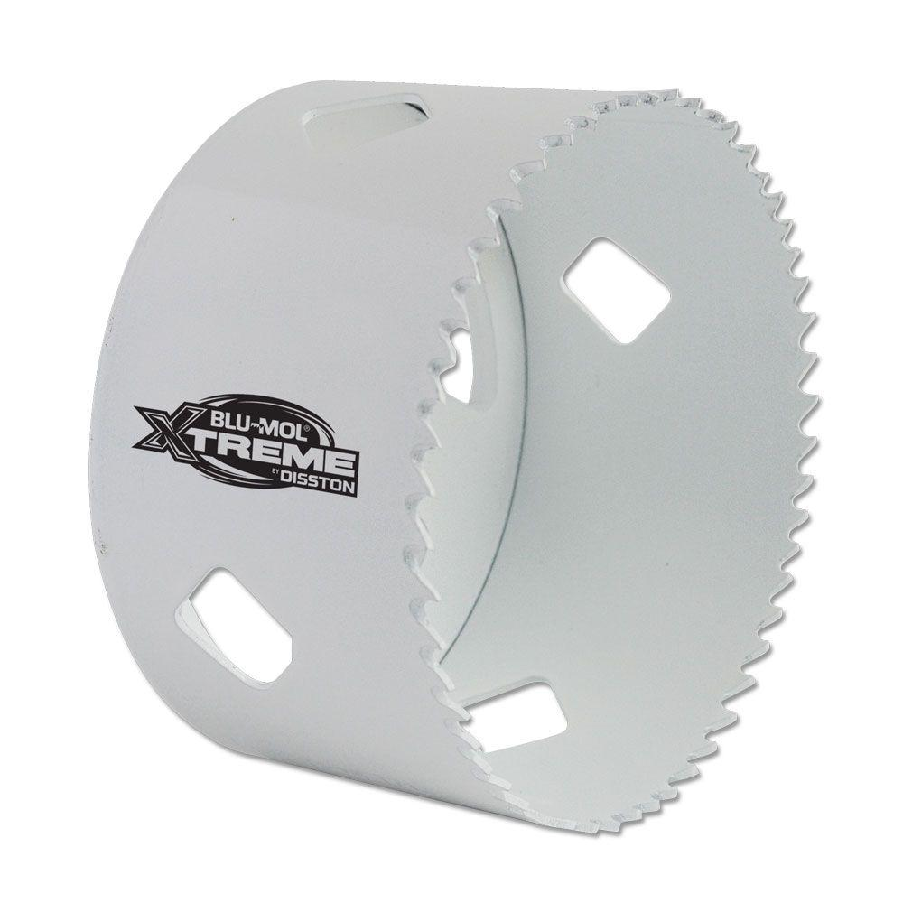 4 in. Xtreme Bi-Metal Hole Saw