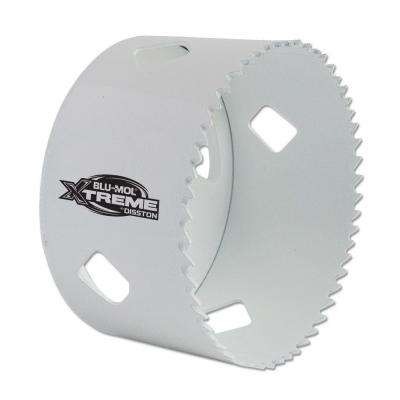 4-3/8 in. Xtreme Bi-Metal Hole Saw