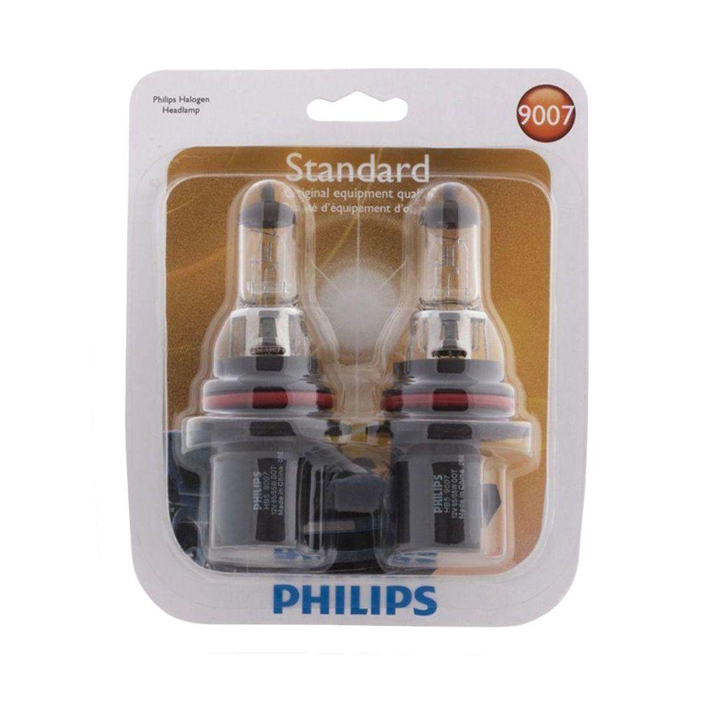 Standard 9007 Headlight Bulb (2-Pack)
