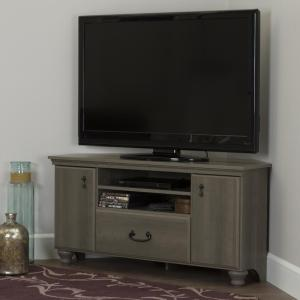 bathroom cabinets images south shore noble gray maple storage entertainment center 10381