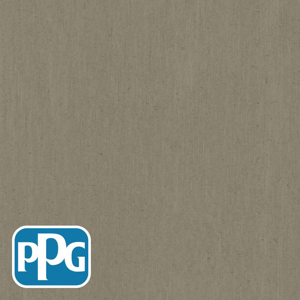 PPG TIMELESS 1 gal. TST-5 Dark Ash Semi-Transparent Penetrating Oil Exterior Wood Stain